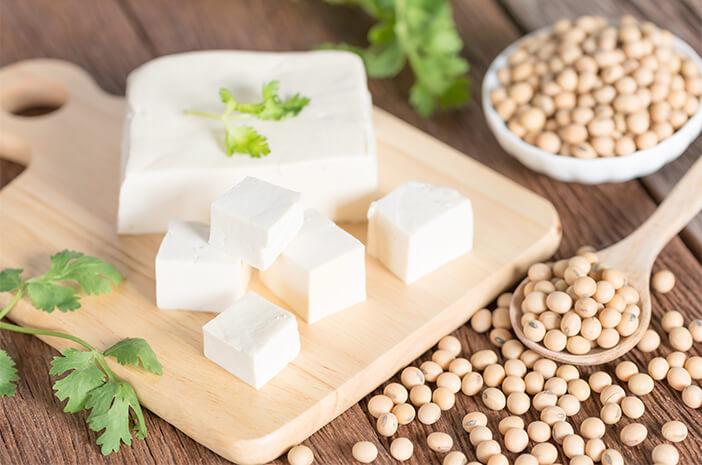 5 Makanan yang Bisa Mencegah Pemfigoid Bulosa