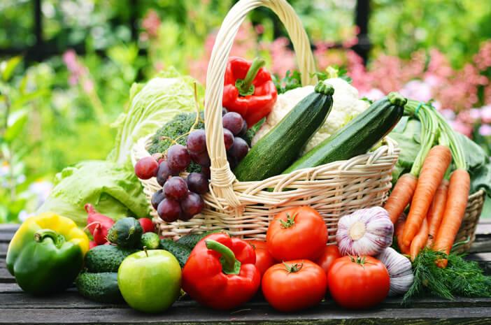 5 Makanan yang Dianjurkan untuk Dikonsumsi oleh Pengidap Kolesistitis