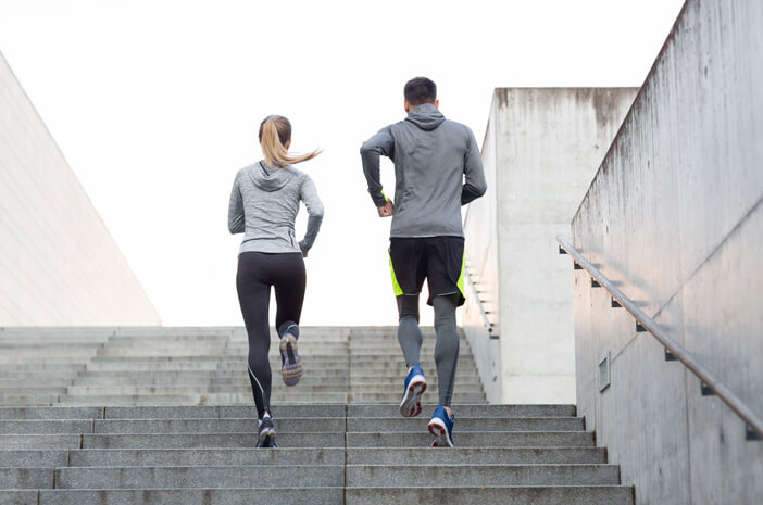 5 Manfaat Olahraga Bagi Fungsi Hati