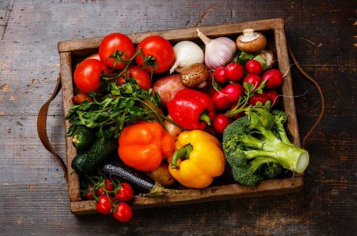 5 Menu Makanan Kaya Serat yang Cocok Selama Bulan Puasa