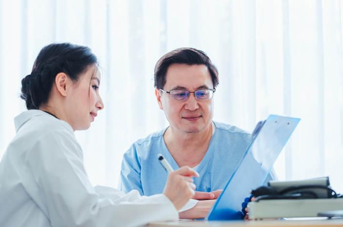 5 Pemeriksaan Penunjang untuk Diagnosis Hernia Diafragma