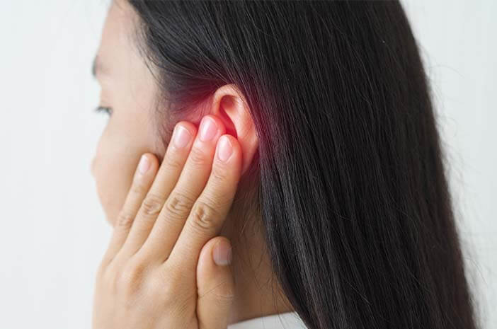5 Penyebab Terjadinya Perforasi membran Timpani
