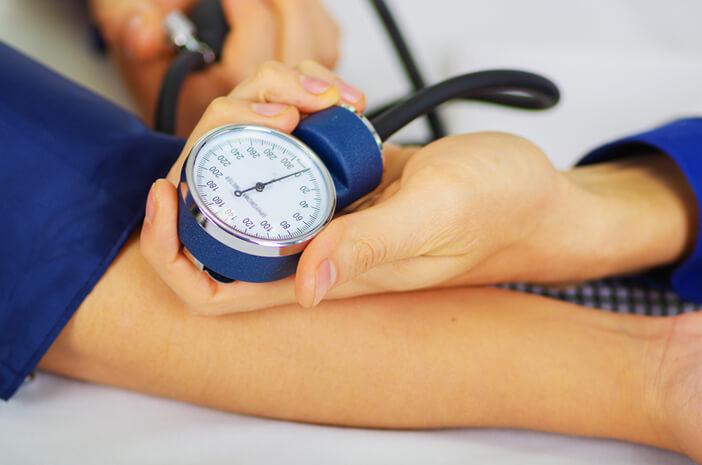 5 Tips Aman Berpuasa Bagi Pengidap Hipertensi