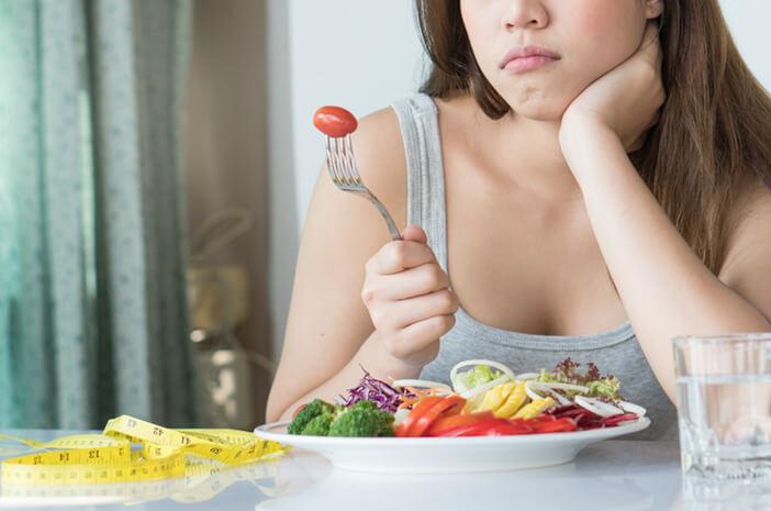 5 Tips Mengatasi Rasa Malas Makan Saat Sahur