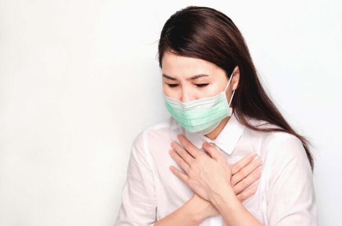 5 Tips Puasa Sehat untuk Pengidap Asma