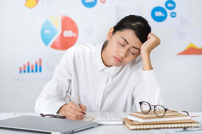 5 Tips Tetap Produktif Meski Harus Kerja di Hari Kejepit