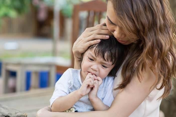 6 Gejala yang Muncul pada Anak Jika Terkena Tumor di Saraf