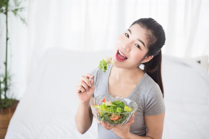 6 Jenis Makanan Sehat yang Aman Dikonsumsi Pengidap Miom