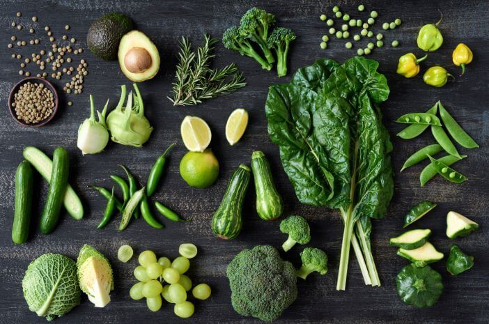 6 Makanan yang Dapat Meredakan Nyeri Haid