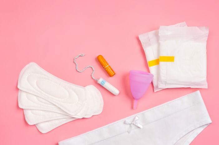 Ketahui Hormon yang Memengaruhi Siklus Menstruasi
