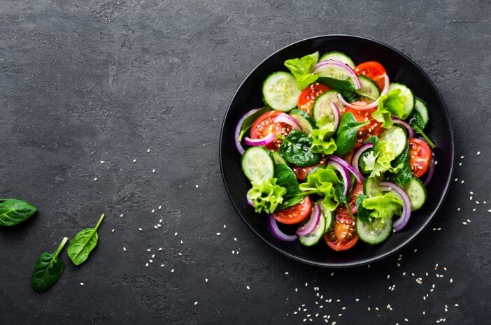 6 Pantangan Makanan Bagi Pengidap Hepatitis B