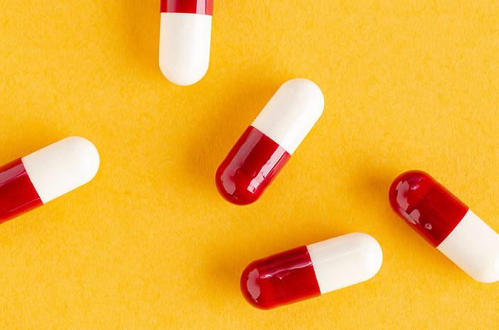 6 Jenis Kandungan untuk Obat Darah Tinggi