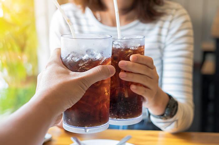 6 Jenis Minuman Tidak Sehat yang Sebaiknya Dihindari