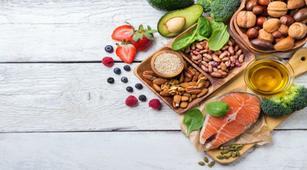 6 Makanan untuk Turunkan Kolesterol Tinggi