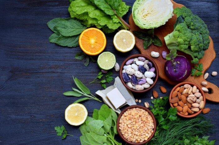 6 Makanan yang Baik untuk Mendukung Program Hamil