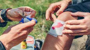 6 Tips Hindari Cedera untuk Pengidap Diabetes