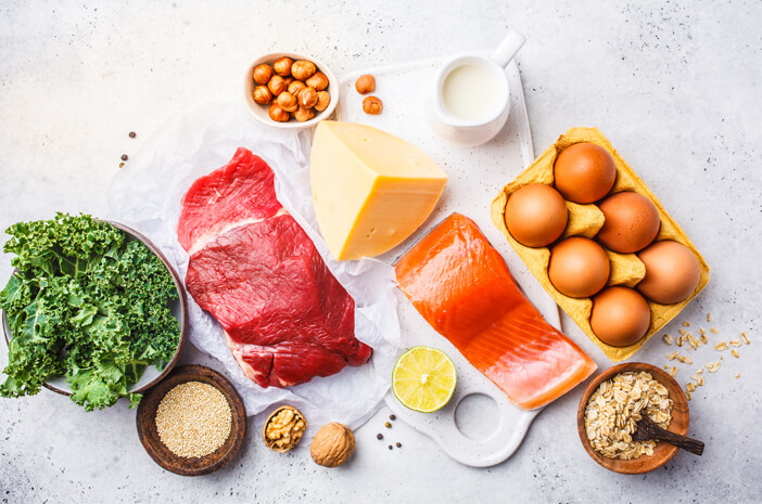 7 Makanan yang Baik Dikonsumsi oleh Pengidap Kista Ginjal
