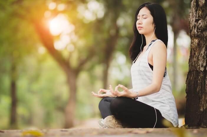 9 Cara Sederhana Menjaga Kesehatan Mental