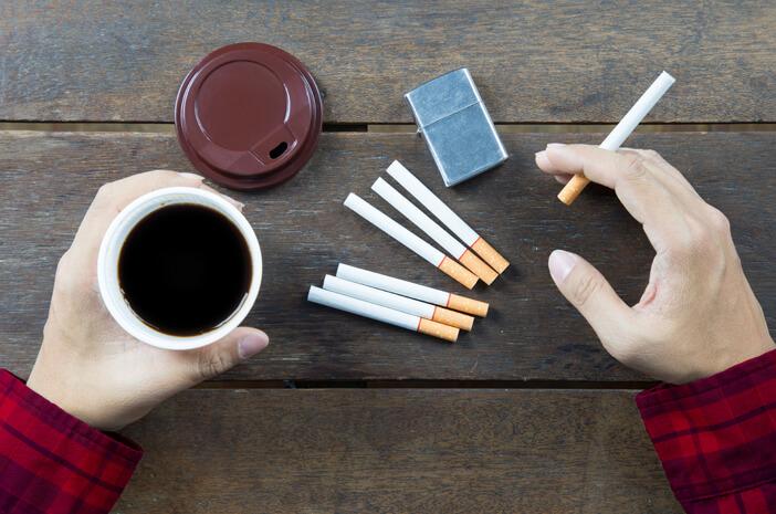 Alasan Rokok Bisa Jadi Penyebab Kanker