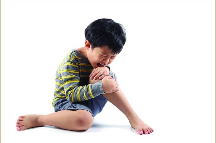 Alasan Septic Arthritis Lebih Sering Serang Anak-Anak dan Lansia