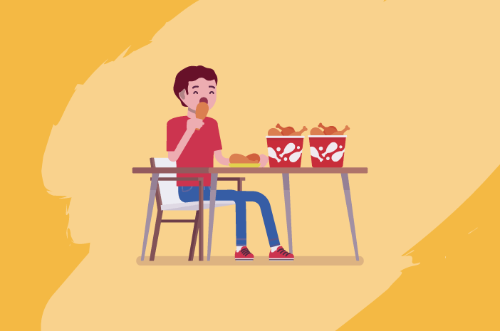 begini cara atasi gangguan makan bulimia yang tepat