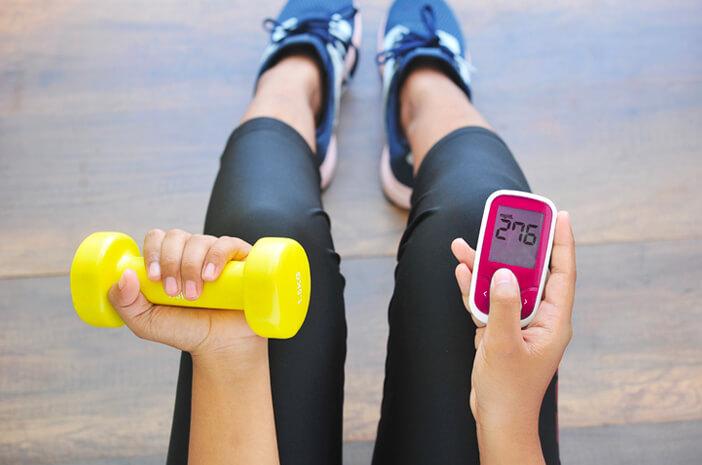 diabetes, diabetes tipe 2, hidup sehat diabetes