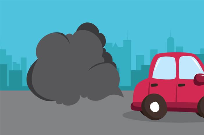 Cari Tahu tentang Polutan Penyebab Kanker