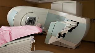 kanker, tumor , IMRT, terapi radiasi