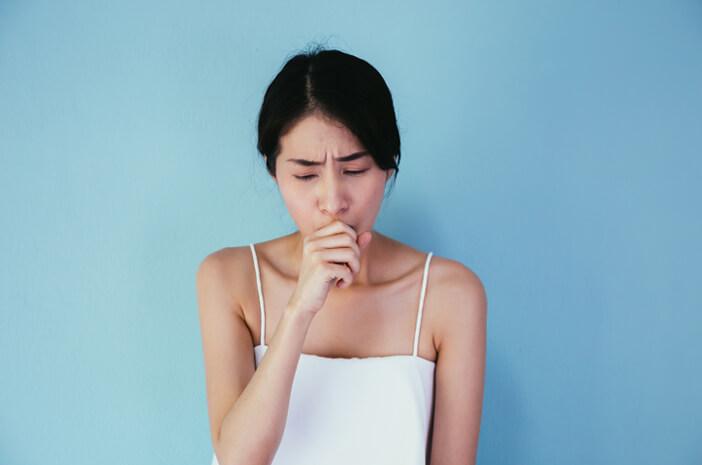 inilah yang terjadi pada tubuh saat mengidap bronkitis