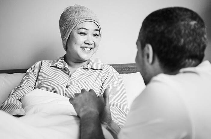 kemoterapi, risiko neuropati, kerusakan sistem saraf