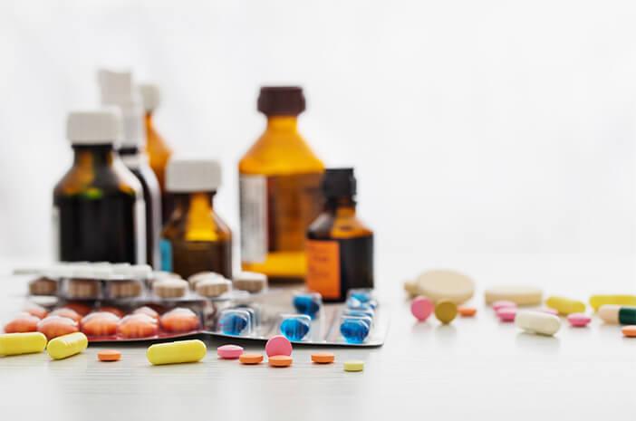 Cek Ketergantungan Obat, kecanduan obat