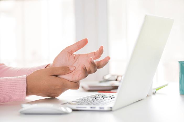 CTS, Carpal tunnel syndrome adalah, saraf median, sakit pergelangan tangan