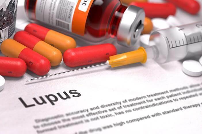 Obat-Obatan Ini Tingkatkan Risiko Lupus