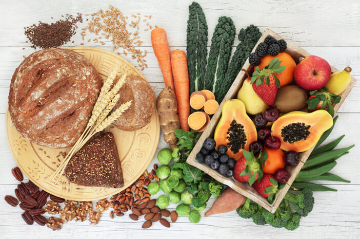 panduan makan pengidap divertikulitis