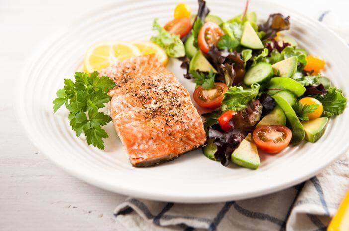 penyakit asam lambung, pola makan,