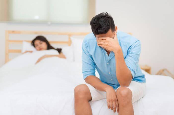 kanker, seks tidak sehat