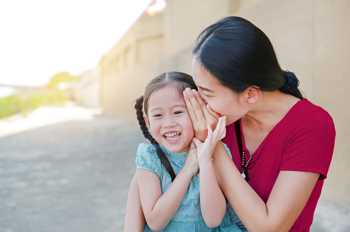 si kecil mengalami gangguan bicara awas bisa menandai disartria