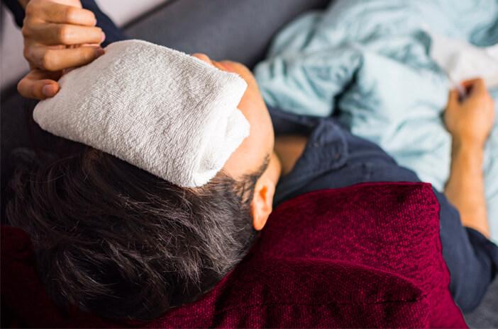 2 alasan bahaya tifus bisa berakibat fatal