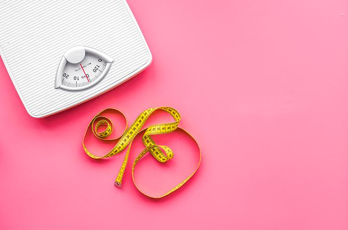 Ketahui Porsi dan Jenis Makanan Tepat untuk Menghindari Kenaikan Berat Badan