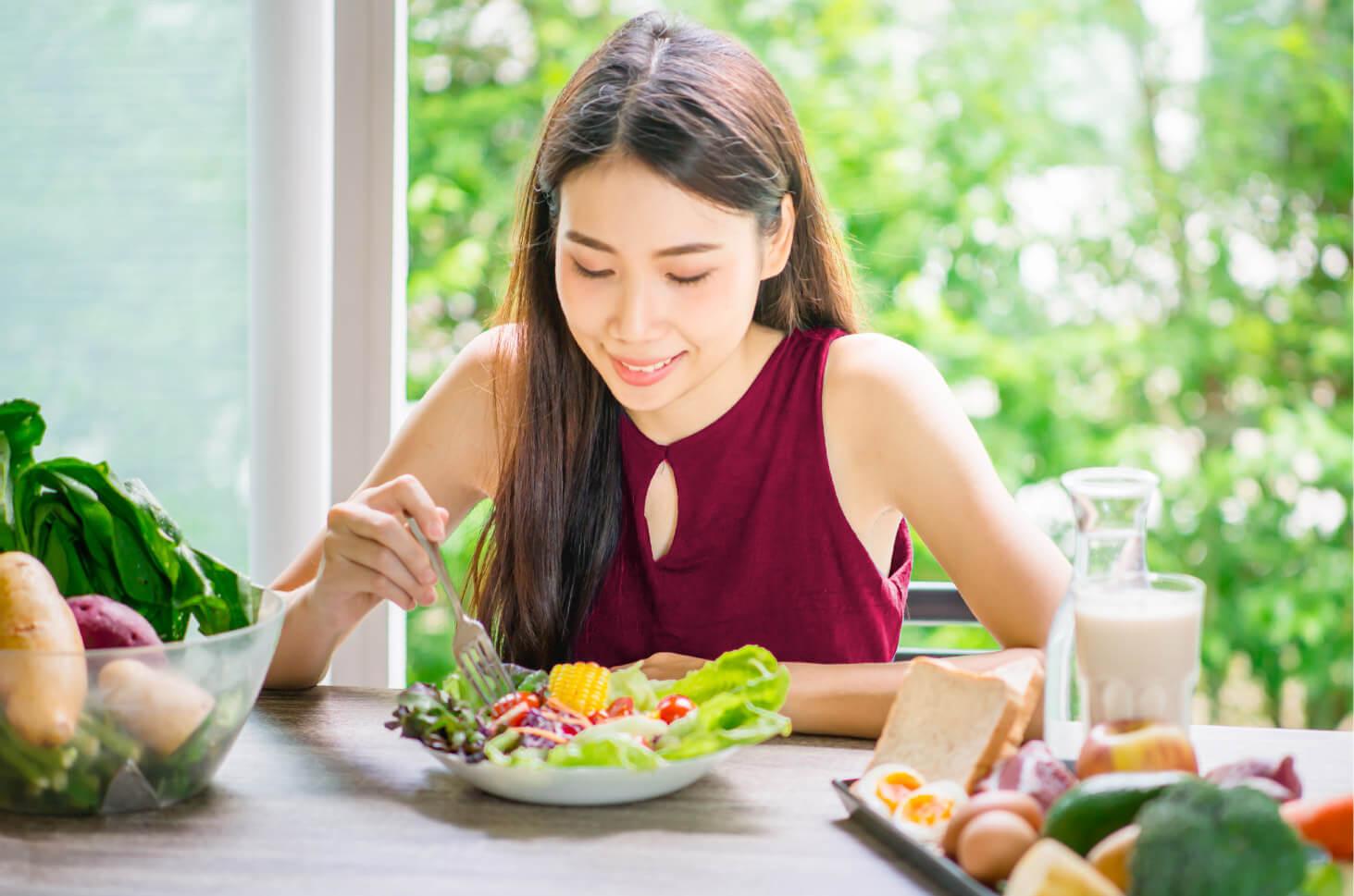 3 Cara Diet Golongan Darah O