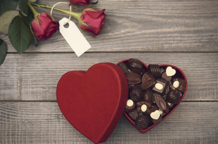 5 Hadiah yang Tepat untuk Rayakan Hari Valentine