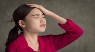 5 komplikasi yang diakibatkan trauma kepala ringan