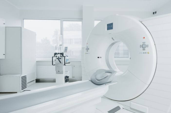 Kondisi Kesehatan Ini Bisa Diketahui Lewat CT SCAN