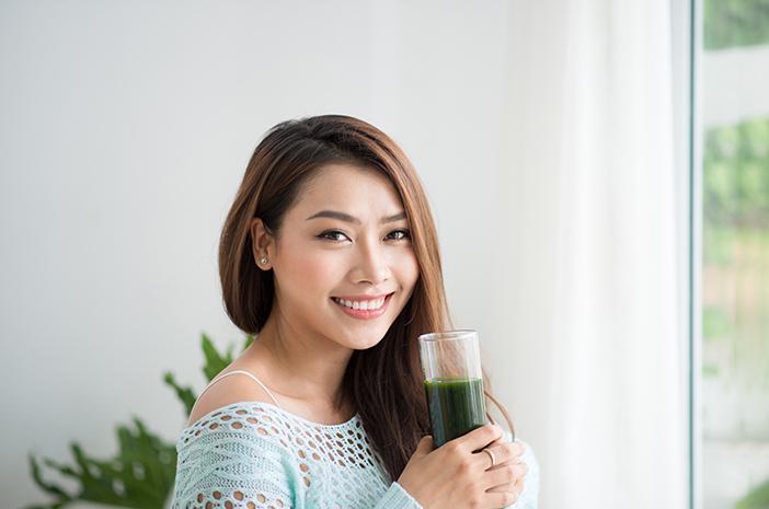 5 Minuman untuk Mengurangi Gejala Asam Lambung