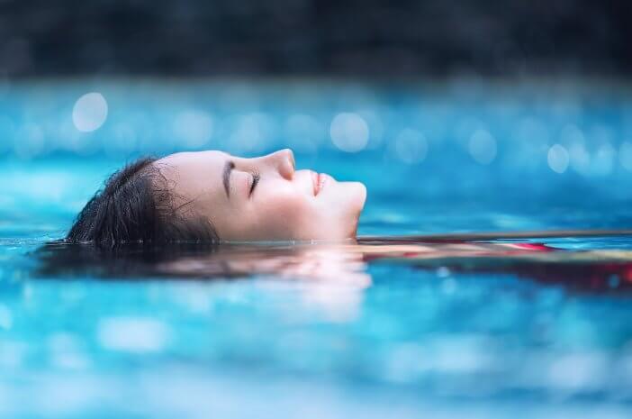 berenang saat puasa, olahraga saat puasa
