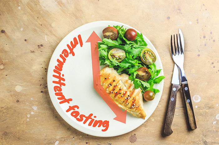 Adakah Efek Samping Lakukan Intermittent Fasting?