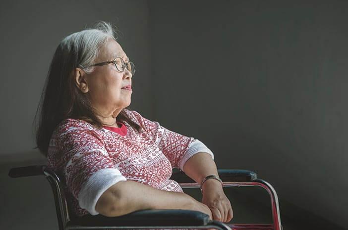 Adakah Pencegahan untuk Kondisi Quadriplegia?