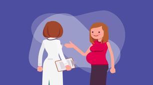 Adakah Risiko Cardiotocography Bagi Ibu Hamil?