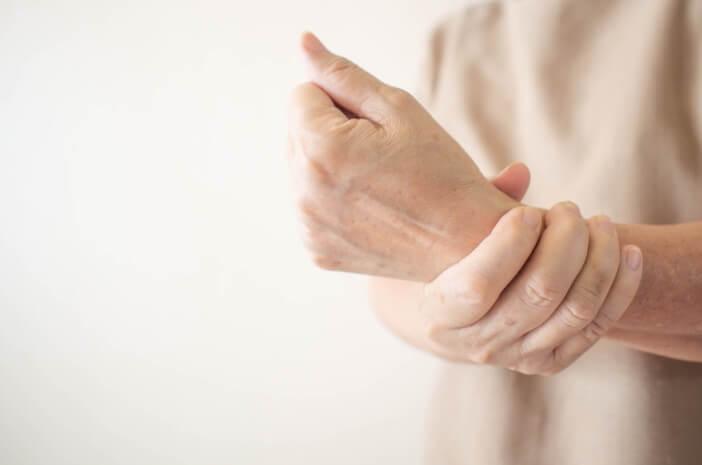 Agar Terhindar dari Sindrom CTS, Ikuti Tips Sederhana Ini