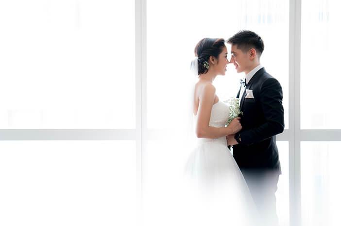 Agar 5 Tahun Pertama Pernikahan Berjalan Mulus